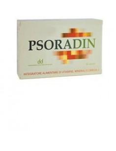 PSORADIN 45 CAPSULE