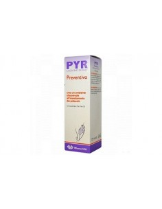 PYR PREVENTIVO SPRAY 125 ML