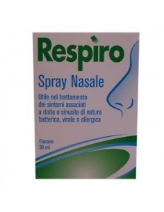 RESPIRO SPRAY NASALE 30 ML