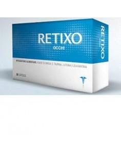 RETIXO 30 CAPSULE 24,7 G