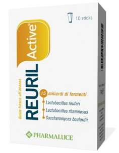 REURIL ACTIVE 10 STICK