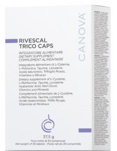 CANOVA RIVESCAL TRICO CPS...