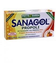 SANAGOL PROPOLI SENZA...