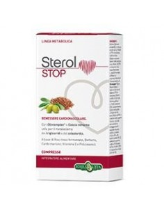 STEROL STOP 30 COMPRESSE