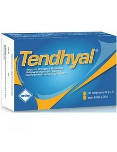 TENDHYAL BLISTER 30...