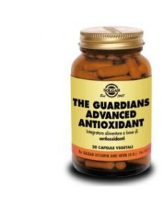 THE GUARDIANS 30 CAPSULE...