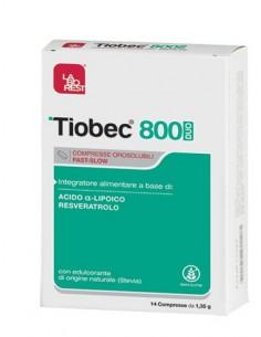TIOBEC 800 DUO COMPRESSE...