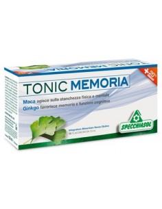 TONIC MEMORIA 12 FLACONCINI...