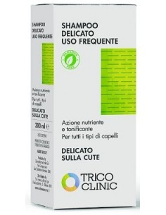 TRICO CLINIC SHAMPOO...