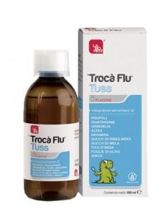 TROCA' FLU TUSS 150 ML