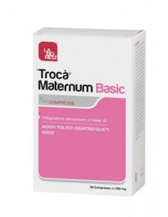 TROCA' MATERNUM BASIC 30...