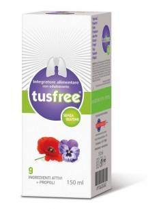 TUSFREE 150 ML