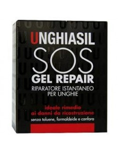 UNGHIASIL SOS GEL REPAIR 12 ML