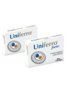 UNIFERRO 30 CAPSULE