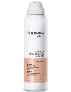 VIDERMINA PREBIOTIC MOUSSE...