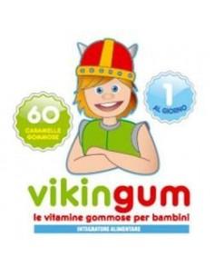 VIKINGUM MULTIVITAMINICO...