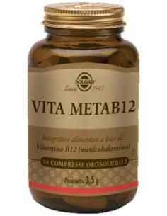 VITA METAB12 30 TAVOLETTE...