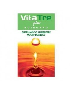 VITATRE PLUS 100 ML