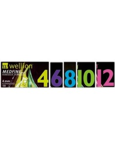 WELLION MEDFINE PLUS 12 29...