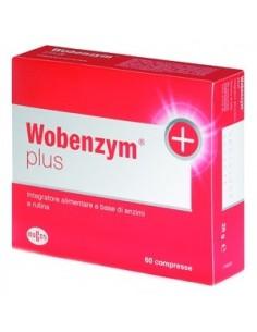 WOBENZYM+ PLUS 60 COMPRESSE