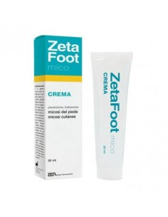 ZFOOT MICO CREMA TUBO 30 ML