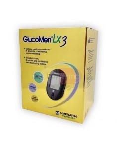 Glucomen LX 3 - Kit...