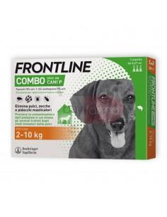Frontline Combo - Spot-On...