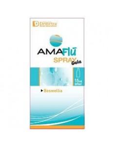 AMAFLU' SPRAY GOLA 30 ML