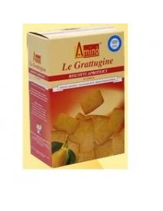 AMINO' LE GRATTUGINE LIMONE...