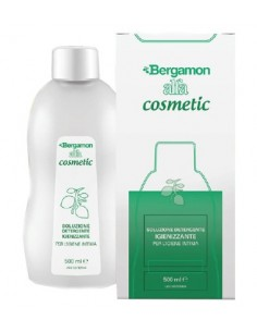 BERGAMON ALFA COSMETIC 500 ML