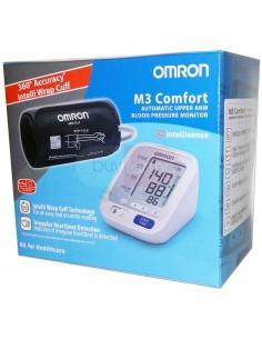 Omron M3 Comfort Misuratore di Pressione