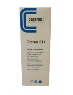 CERAMOL CREMA 311 TUBO 200 ML