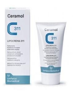 CERAMOL LIPOCREMA 311 50 ML