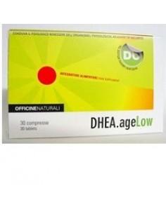 DHEA AGE LOW 30 COMPRESSE...