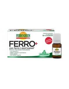 FERROGREEN PLUS FERRO+ 10 X...