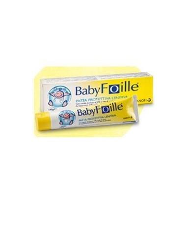 BABY FOILLE PASTA PROTETTIVA LENITIVA...