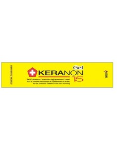 KERANON 15 GEL 75 ML