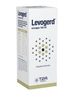 LEVOGERD SCIROPPO 150 ML