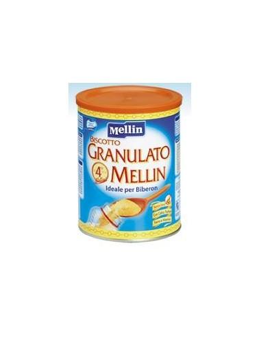MELLIN BISCOTTO GRANULATO 400 G NUOVO...