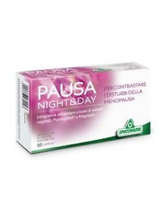 PAUSA NIGHT & DAY 80 CAPSULE