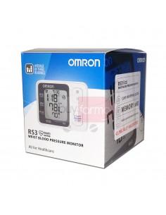 Omron RS3 Intellisense Misuratore di Pressione