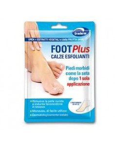 URADERM FOOT PLUS CALZE...