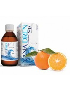 XANADREN MD ARANCIA 300 ML