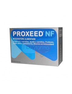 Proxeed NF - Integratore...