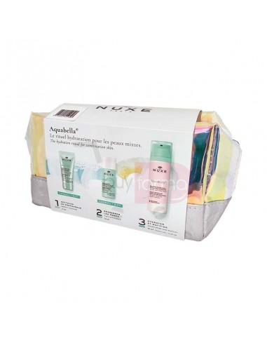 Nuxe Aquabella - Gel Purificante +...