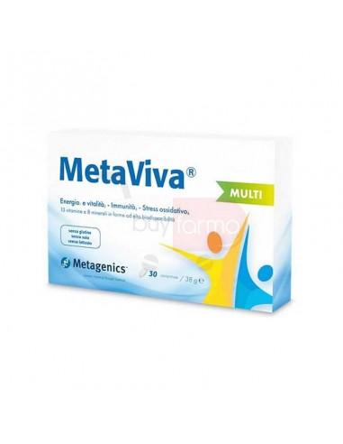 MetaViva Multi - Integratore...