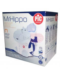Pic  Mr Hippo Aerosol a Pistone Ideale