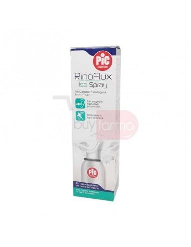 RinoFlux Iso Spray - Soluzione...