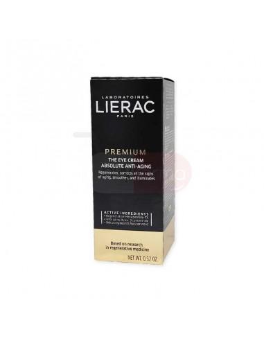 Lierac Premium Yeux - Crema Occhi...