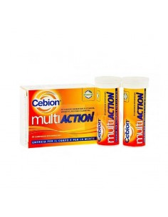 Cebion MultiAction - 20...